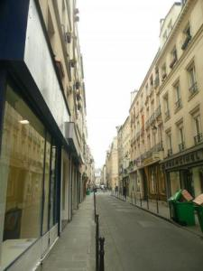 Rue Chapon, Paris